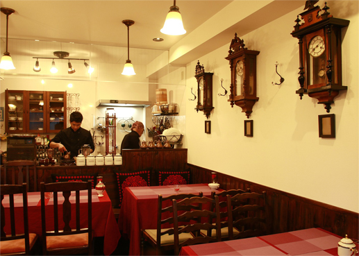 東京でフレンチトーストを食べたいならクールカフェ!
